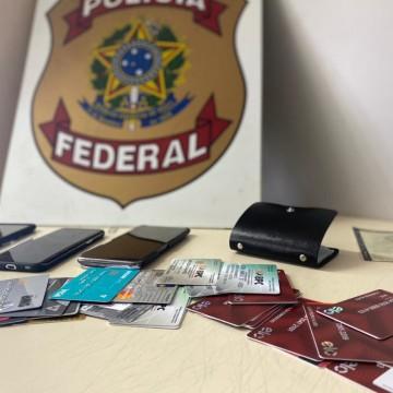 Organização criminosa que fraudava previdência é desarticulada