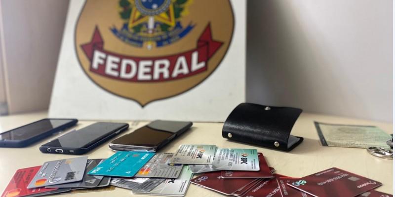 A investigação da Polícia Federal continua em busca de pessoas culpadas pelos delitos
