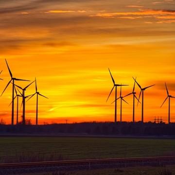 Parceria do BNDES com agência dinamarquesa beneficia geração eólica
