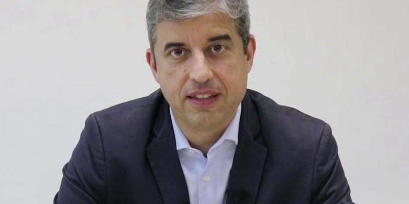 Seminário é coordenado pelo secretário Alexandre Rebêlo