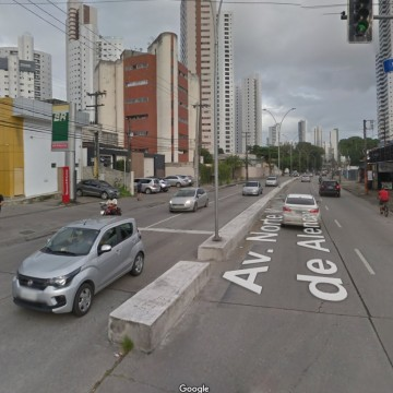Novo plano de circulação pretende melhorar trânsito no bairro do Rosarinho, Zona Norte do Recife