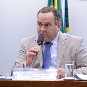 Zeca abre discussão em Arcoverde sobre a sucessão de Madalena