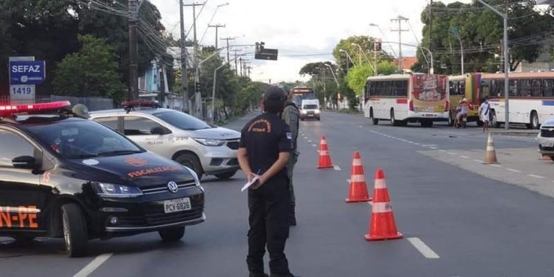 Fiscalização segue até março e reúne também integrantes da Operação Lei Seca e Batalhões de Trânsito e da Polícia Rodoviária.