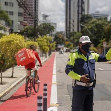 Recife inaugura a segunda etapa da Rota Othon Paraíso
