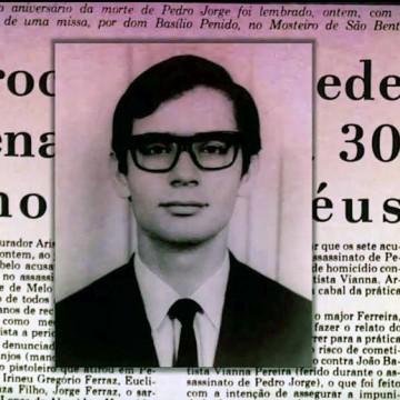 Documentário sobre morte do procurador Pedro Jorge é legendado em inglês