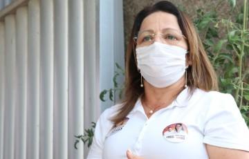 Vereadora destaca particularidades da campanha eleitoral em 2020