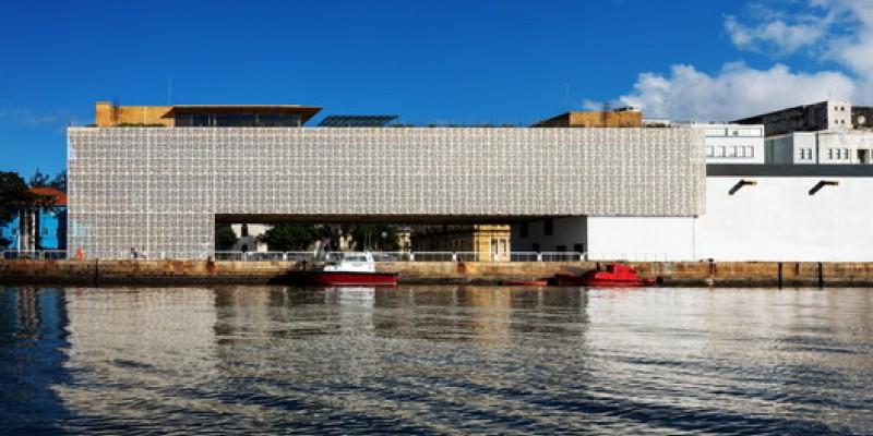 Encontro será realizado nesta segunda-feira (09), no Museu do Cais do Sertão, no Recife Antigo, a partir das 14h