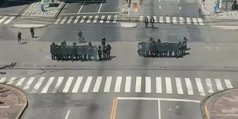 Segundo o Secretário, dos 16 policiais afastados, 12 foram ouvidos