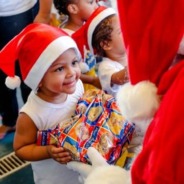 Juiz da vara da infância faz apelo por doações para natal solidário