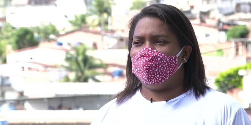 A mãe do menino Miguel aponta que não está à frente de nenhuma campanha para arrecadação de dinheiro