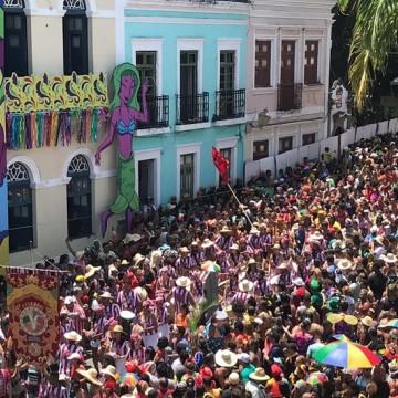 Panorama CBN: O nosso Carnaval