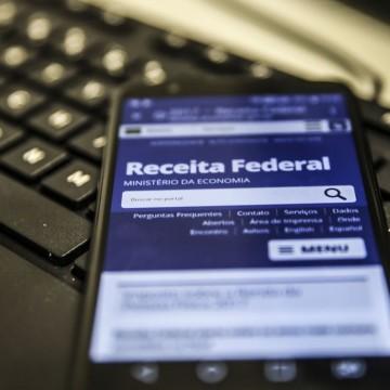 A uma semana do fim do prazo, 70% dos contribuintes já entregaram o IR