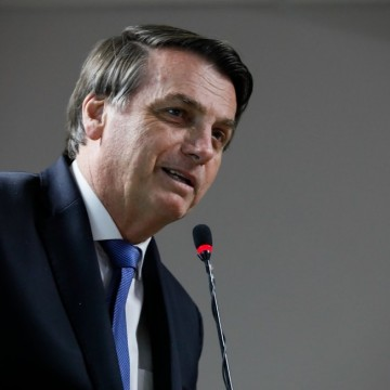 Jair Bolsonaro realiza seu primeiro discurso em assembleia da ONU