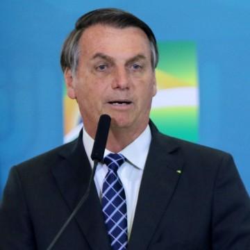 Covid-19: 'Sou Messias, mas não faço milagre', diz Bolsonaro