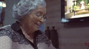 Maria José faz 77 anos neste sábado