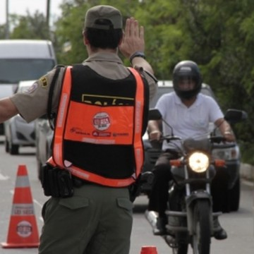 Governo aguarda aprovação de lei para apreensão de veículos