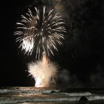 MPPE  Proíbe shows pirotécnicos neste final de ano
