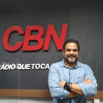 CBN Total segunda-feira 30/08/2021