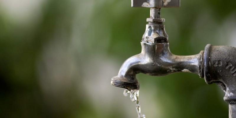 A falta de água deve afetar o município de Abreu e Lima e localidades dos municípios de Olinda, Paulista e Igarassu, no Grande Recife
