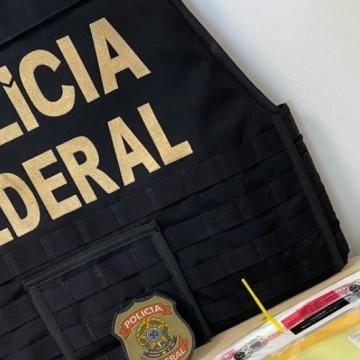 PF prende advogado e procura outras pessoas envolvidas em crimes financeiros