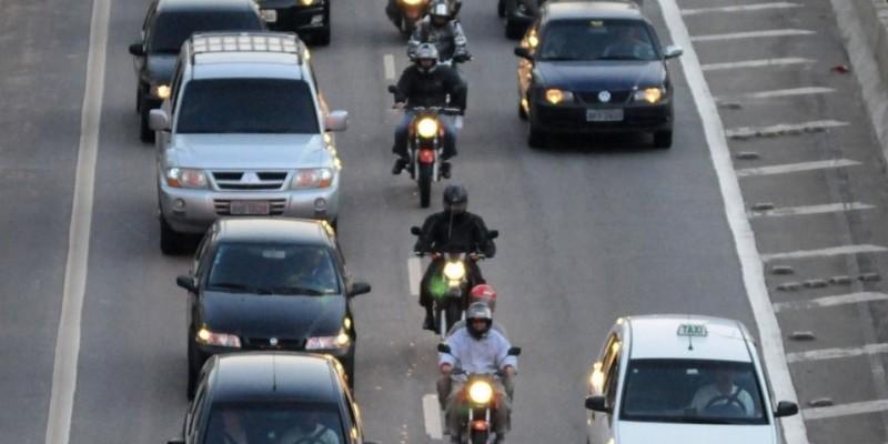 Entre 1º e 22 de junho, o Samu Recife registrou a mesma quantidade de acidentes envolvendo motos que o mês todo de abril, 188 registros