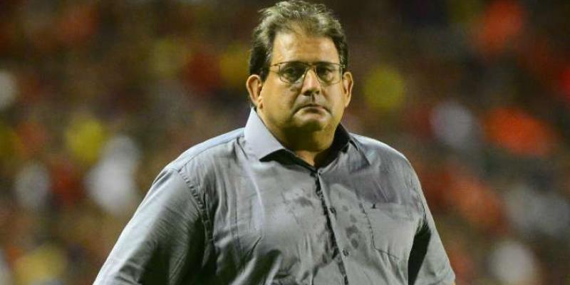 Leão empatou por 2 x 2 com o Imperatriz, após abrir dois gols de vantagem na reta final da partida