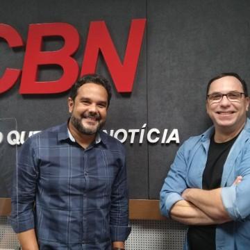 CBN Total quarta-feira 21/07/2021