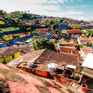 Covid-19: ONU-Habitat e Mais Vida nos Morros firmam parceria
