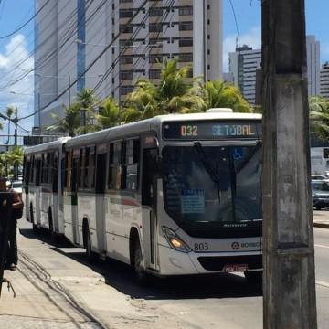 Governo do estado considera inaceitável a proposta de reajuste da tarifa de ônibus na RMR