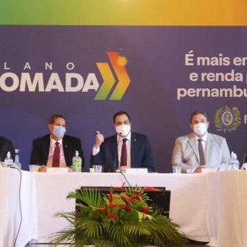 Pernambuco lança 'Plano Retomada' para geração de empregos e desoneração de empresas