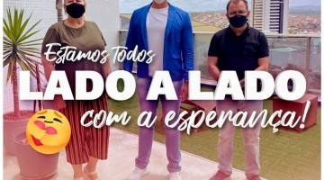 Live em prol do pessoal de eventos de Caruaru e região acontecerá domingo (28)