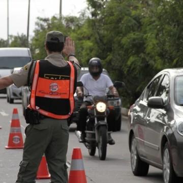 Fiscalização contra transporte clandestino de passageiros é intensificada