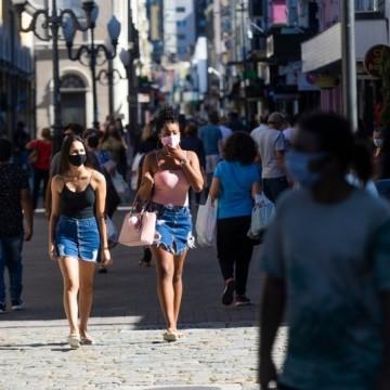 Índice de Confiança do Empresário do Comércio cresce 6,6% em julho