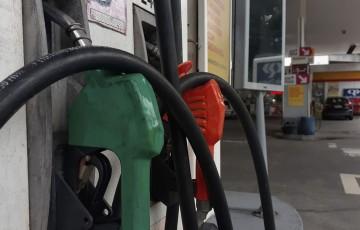 Gasolina e diesel sofrem aumento nas refinarias