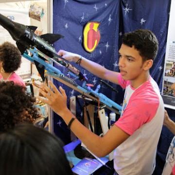 Feira Ciência Jovem tem início nesta quarta (11), em Pernambuco
