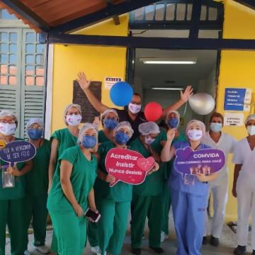 Universidade de Pernambuco completa 29 anos de fundação