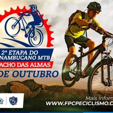 Riacho das Almas sedia segunda etapa do Campeonato Pernambucano de Montain Bike
