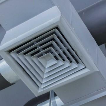 Fluxo do ar condicionado pode facilitar transmissão do Novo Coronavírus