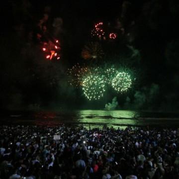 Réveillon: Recife e Jaboatão dos Guararapes não terão festas nas praias