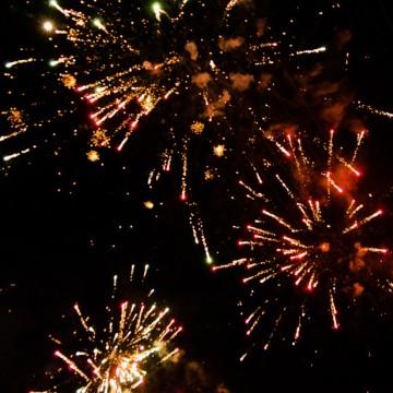Projeto proíbe uso de fogos de artifícios com estampido em PE