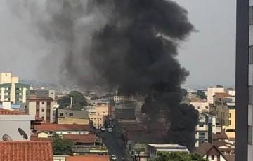 Avião cai e deixa 3 pessoas mortas em Belo Horizonte