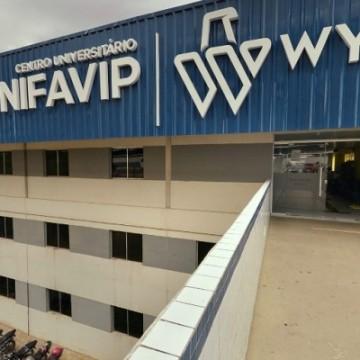UniFavip celebra 20 anos de história e abre inscrições para mais uma edição do