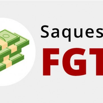 Liberação da segunda etapa de saques do FGTS leva trabalhadores as agências