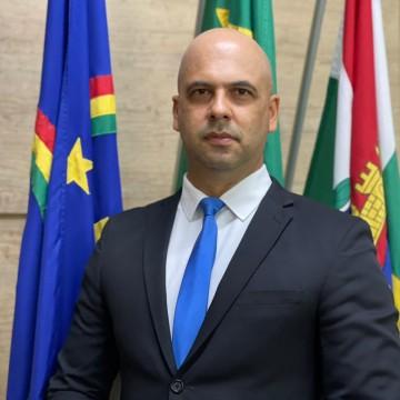Anderson Correia é nomeado presidente da Comissão Permanente dos Direitos dos Animais