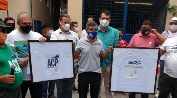 SOS Rio Ipojuca comemora sucesso de 2ª visita técnica