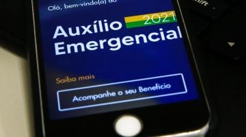 Trabalhadores nascidos em julho já podem sacar auxílio emergencial