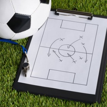 Estado cria programa Bolsa-técnico para profissionais da área esportiva