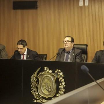 Meio Ambiente aprova projeto para facilitar acesso de prefeituras aos recursos do FEM