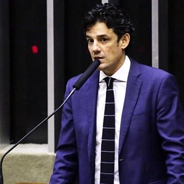 Deputado Daniel Coelho apresenta panorama do seu mandato durante quarentena