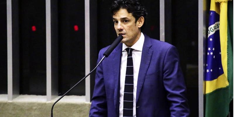 O Deputado tem apoio em Caruaru da Prefeita Raquel Lyra